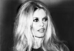 Brigitte-Bardot-vegeterian