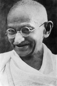 Mahatma-Gandhi-vitarian