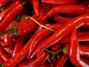 chilli-paprika