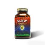 SCRAM™ přípravek proti parazitům - 150 kapslí