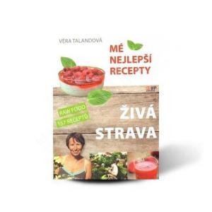 Mé nejlepší recepty – Věra Talandová – kniha