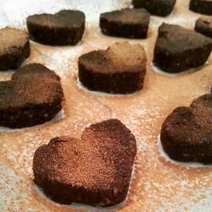 Čajové sušenky vyzývají k (p)ochutnání.
