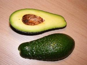 avokado-semeno