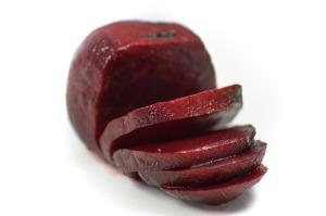 repa cervena