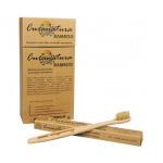 Bamboosový kartáček