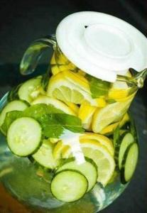 zazvor-citron-okurka-mata