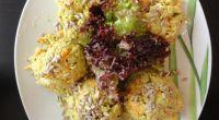 Raw brukvovité rizoto