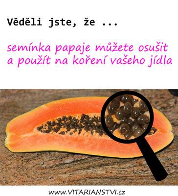 vedeli-jste-ze-papaja