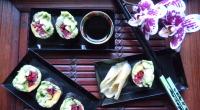 Rychlé Raw Sushi 4