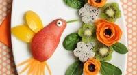 Dekorace jídla