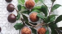 Raw truffle 3