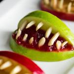 jablko-zuby-helloween
