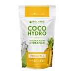 Coco Hydro- Instantní kokosová voda - ananasová